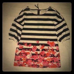Anthrologie Tunic/Mini Dress